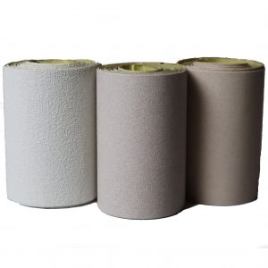 Sandpaper - Adhesive Backed